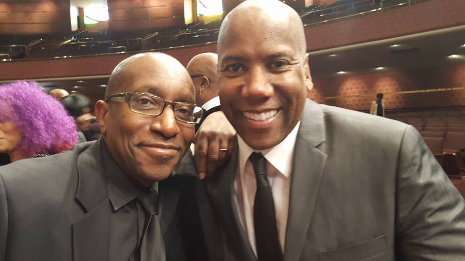 Greg Phillinganes & Nathan East