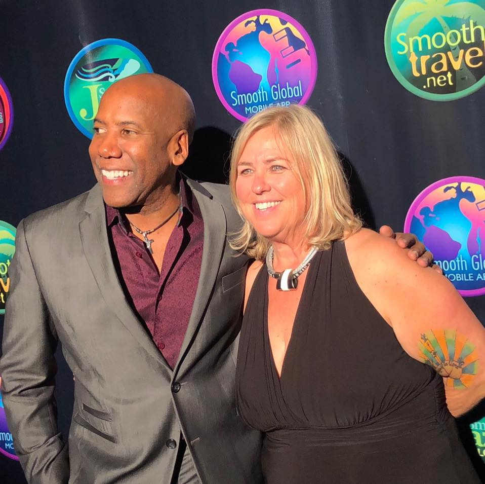 Sandy Shore & Nathan East Jazz Weekender 2019