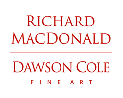 Richard MacDonald – Dawson Cole Fine Art